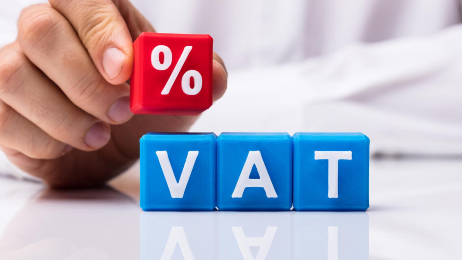 Changes in Georgian VAT rules' effect for Georgian tax residents providing service (or receiving from) abroad